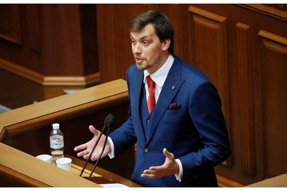 При этом, добавил премьер-министр, украинские фермеры будут иметь преференции