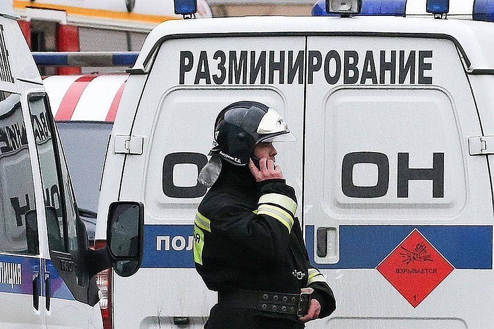 Хулигана вычислили быстро - он звонил в службу 112 со своего мобильного телефона. Фото: Павел КОВАЛЕВ/ТАСС