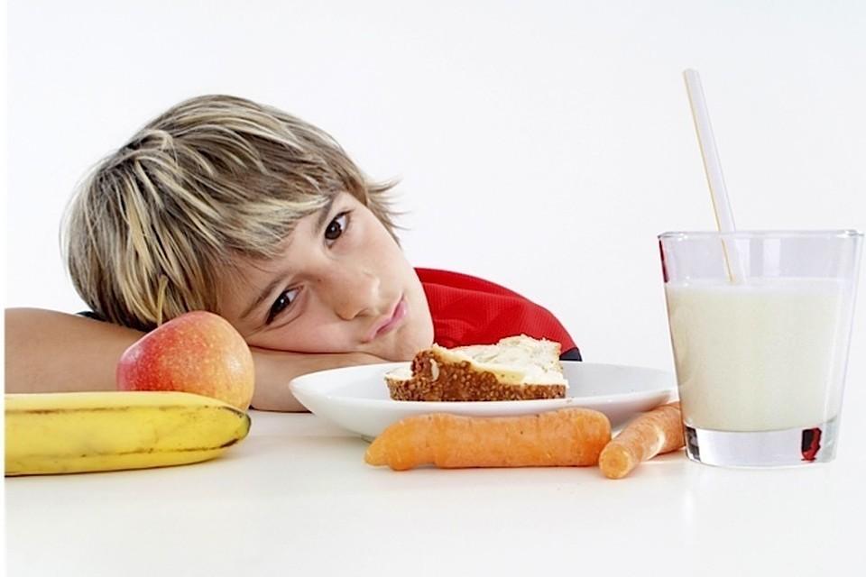 Самый вредный и самый полезный завтрак для школьника