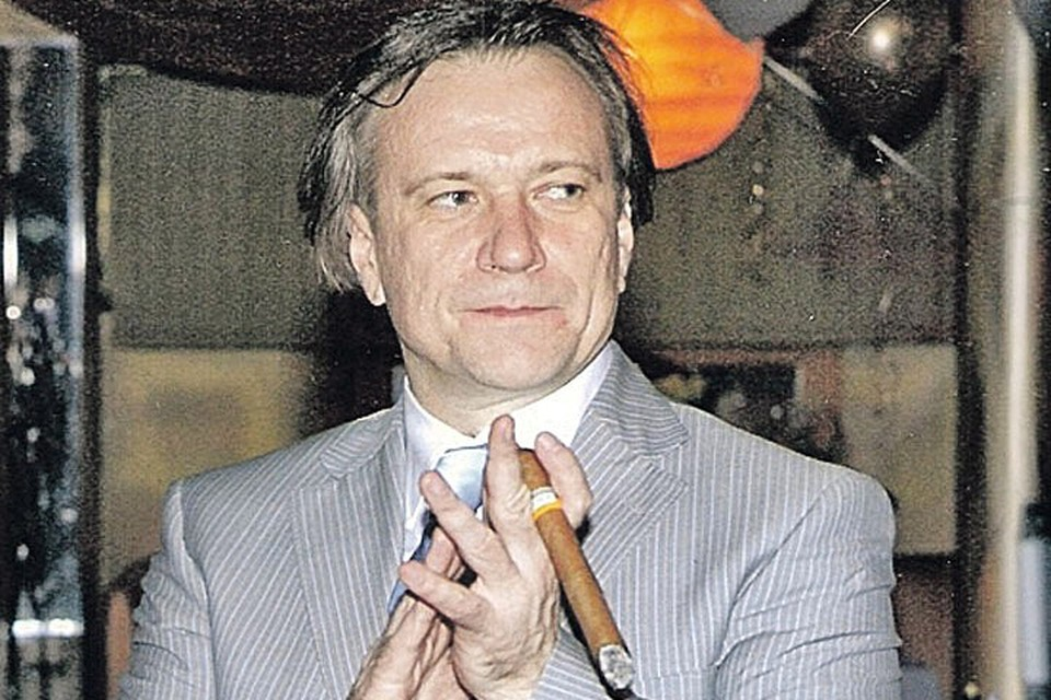 В июле сотрудники ФСБ задержали Олега Медведева. Он же Олег Шишканов. Он же Шишкан. Фото: primecrime.ru