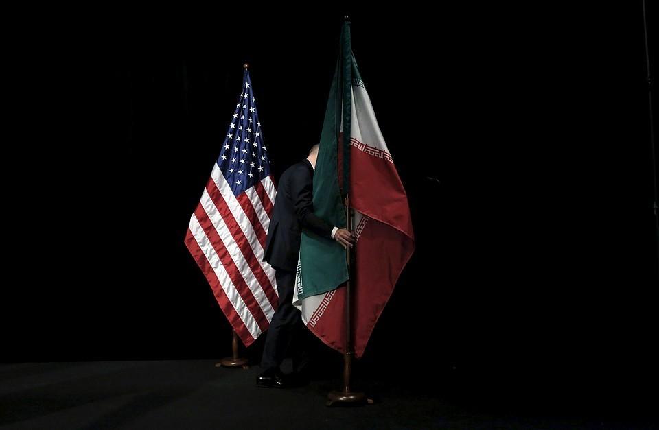 В МИД Ирана осудили расширение санкций США