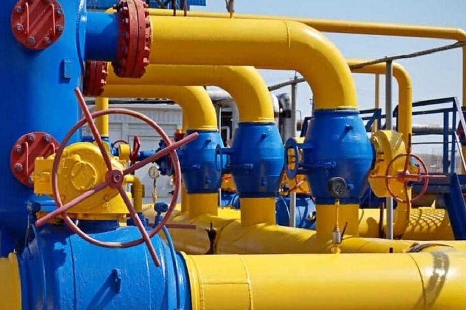 Молдове надо делать запасы газа