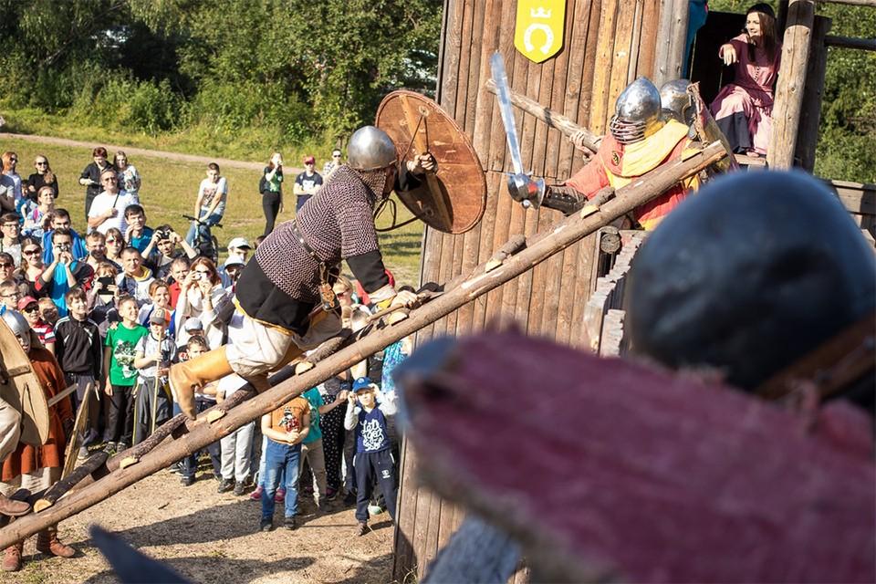Фото:vk.com/hlinovskaya_zastava