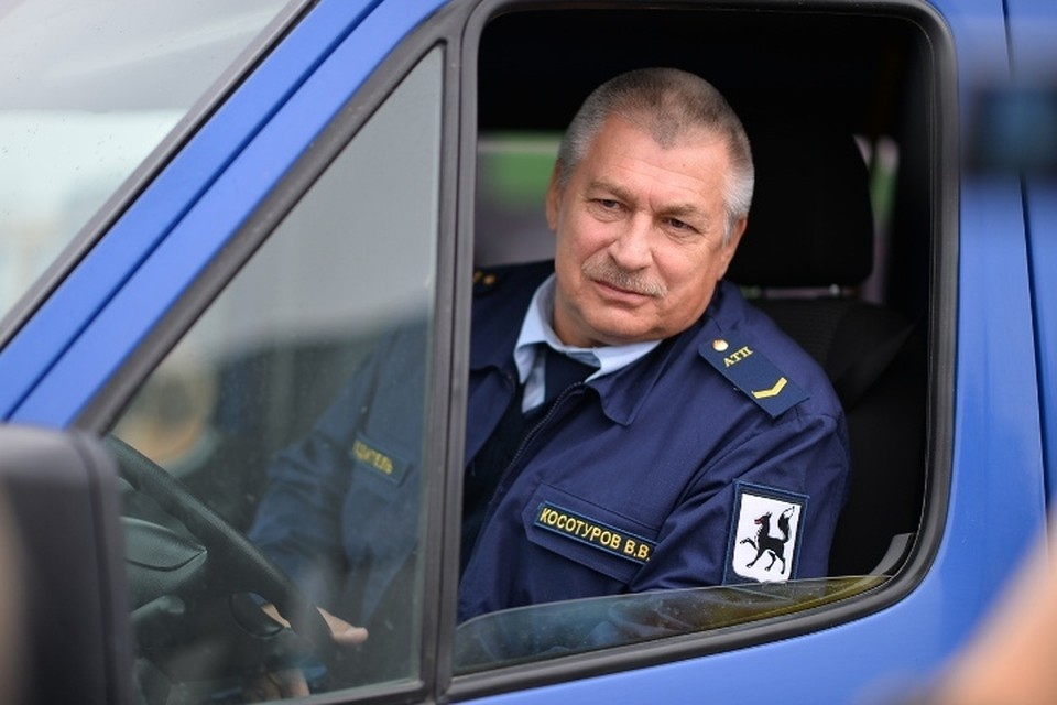 В Салехарде водителей автобусов переодели в униформу. Фото с сайта администрации города Салехард