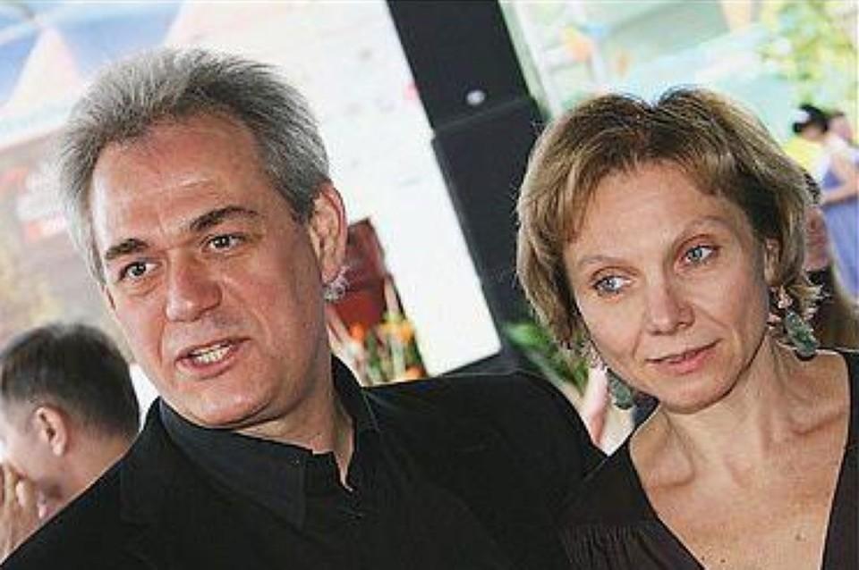 Сергей и Марина Доренко состояли в браке более 30 лет