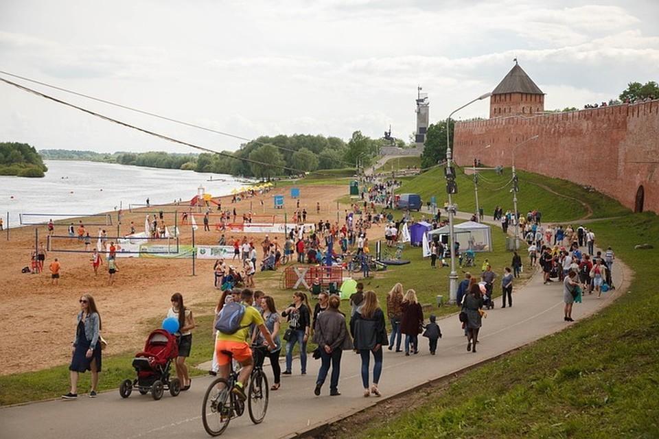На форум «Среда для жизни» в Великом Новгороде приедут спикеры со всего мира