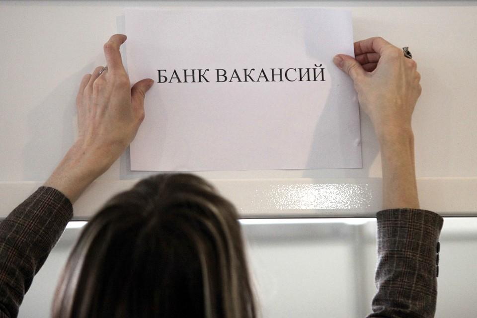 В России появилась вакансия с зарплатой 560 тысяч рублей в месяц