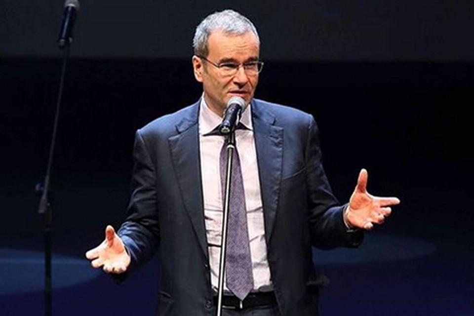 митрий Зеленин, президент-основатель Ассоциации менеджеров