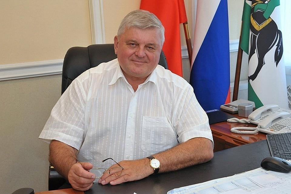 У бывшего главы Клинского района суд изъял имущество на девять миллиардов рублей