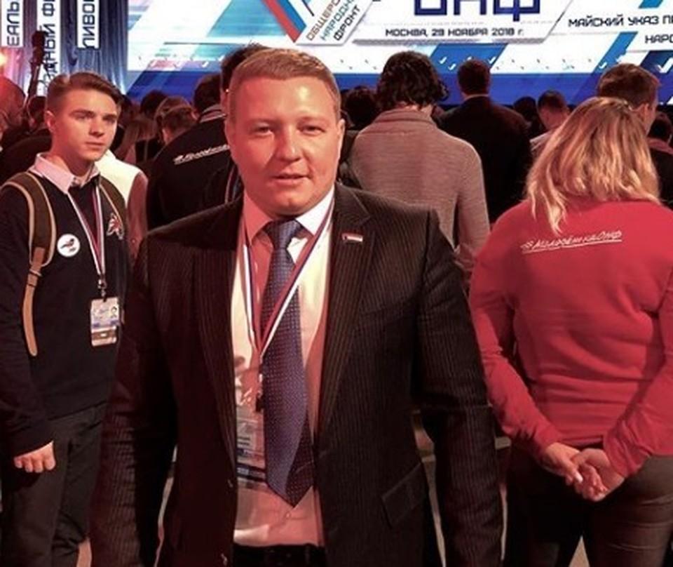 Аркадия Лазарева подозревают в получении коммерческого подкупа в 1,5 млн рублей