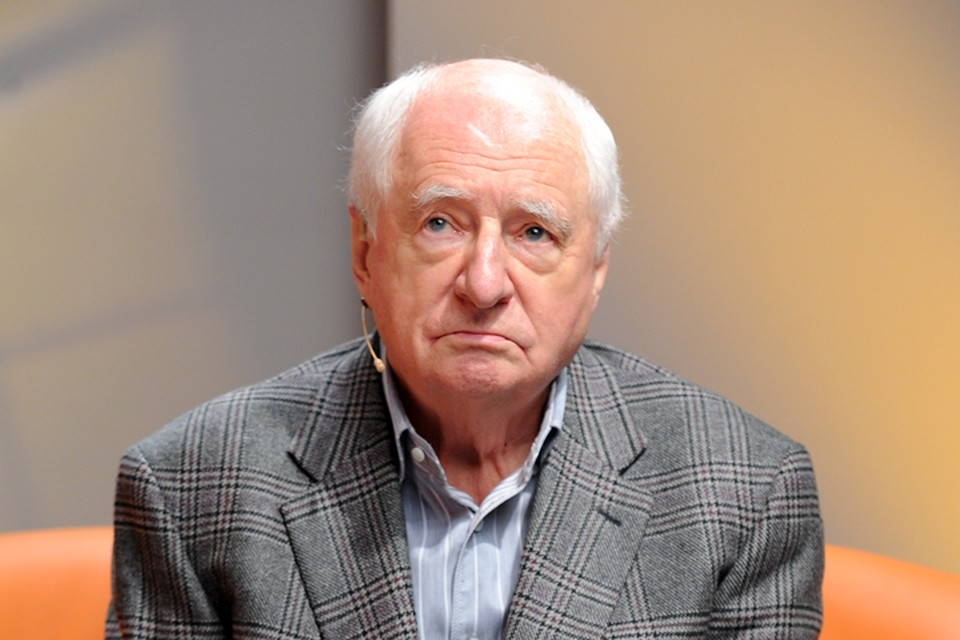28 сентября 2019 не стало Марка Захарова, художественного руководителя и главного режиссёра Московского театра имени Ленинского комсомола