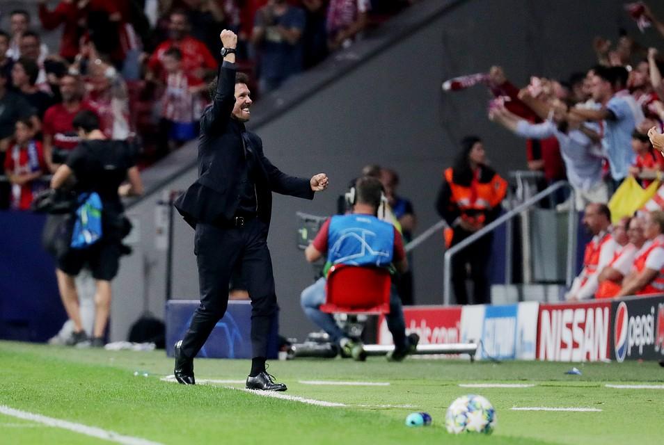 28- ой чемпионат испании по футболу