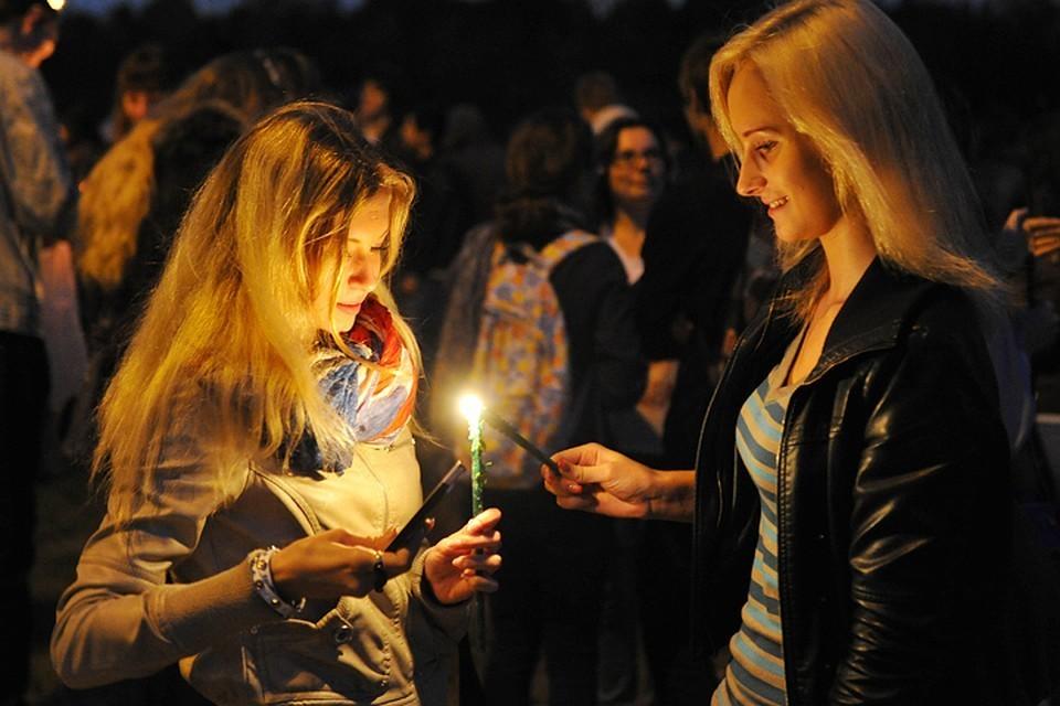 В музее посетители смогут сами изготовить свечи и забрать их с собой на память