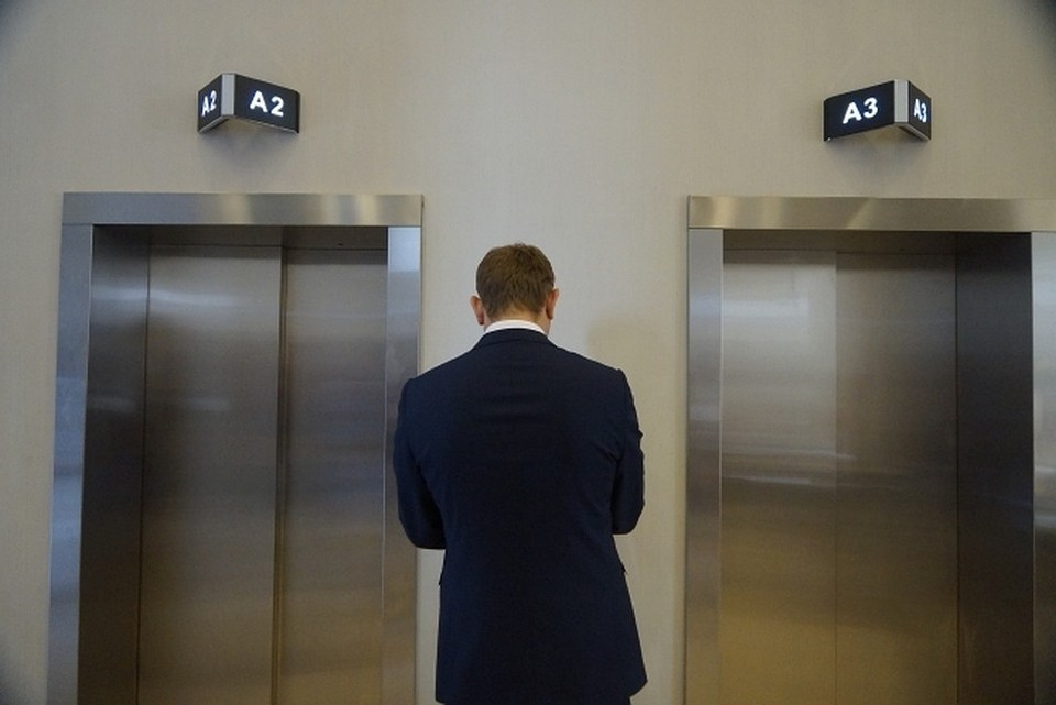 В многоэтажках установят современные лифты.