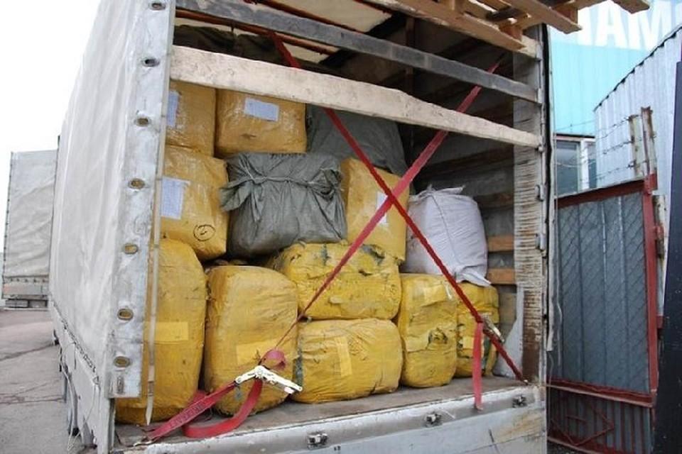 Уничтожение происходит в Алматы на территориях ТОО «KazRecycling» и ТОО «Медицинский центр Эгида».
