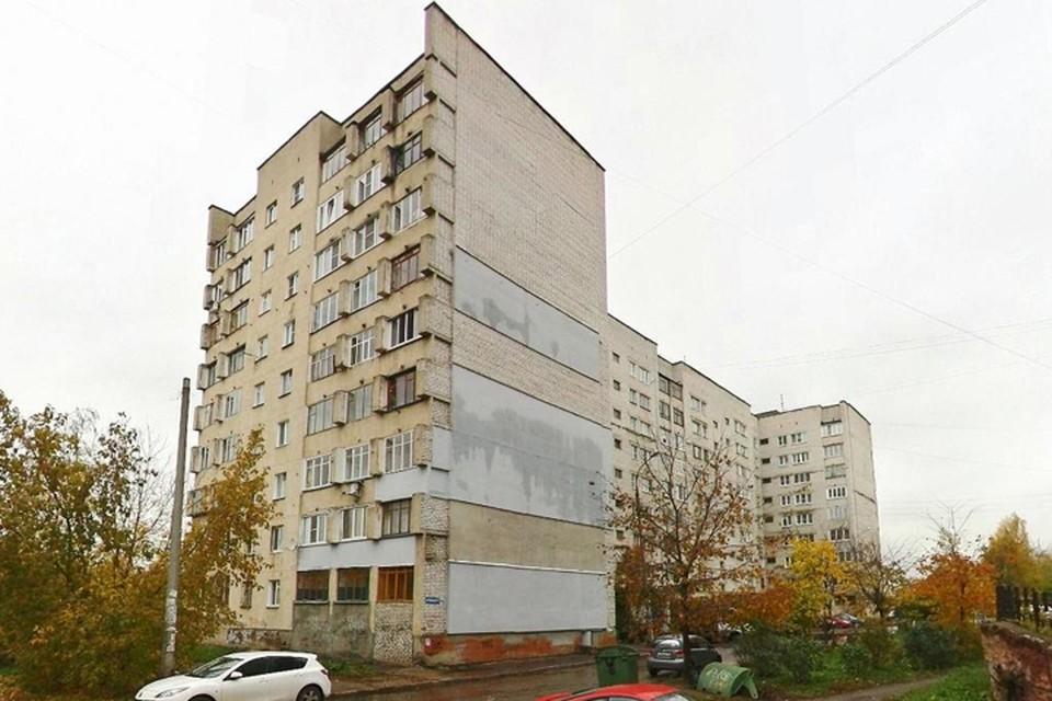 Полиция не может найти управу на соседа, терроризирующего лошадиным ржанием весь дом. Фото: Яндекс.Карты