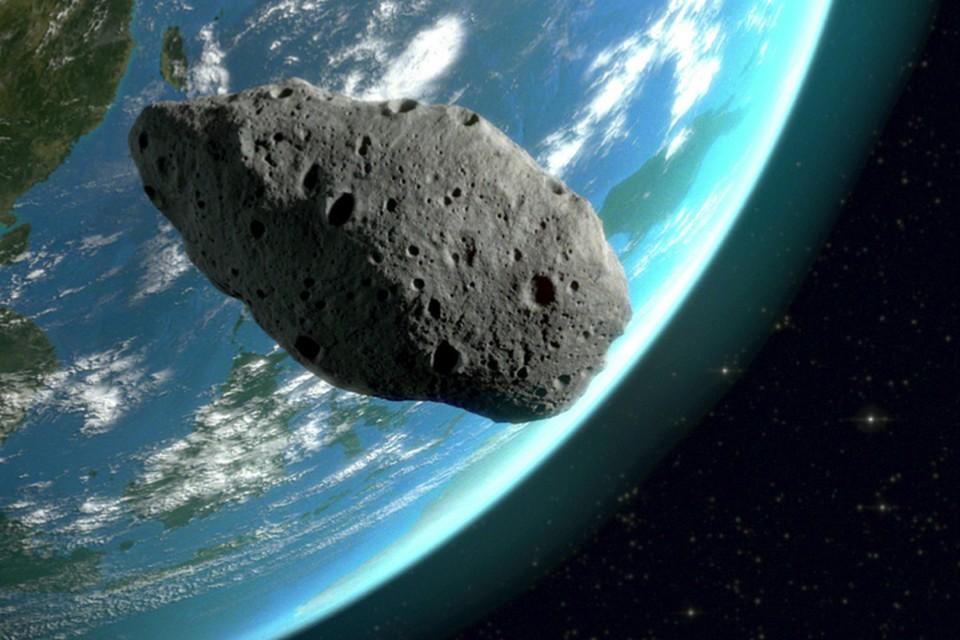 Астрономы знают, когда ждать гостей из космоса.