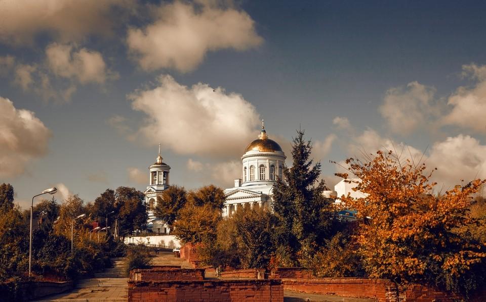 Фото: Дмитрий Чернов.
