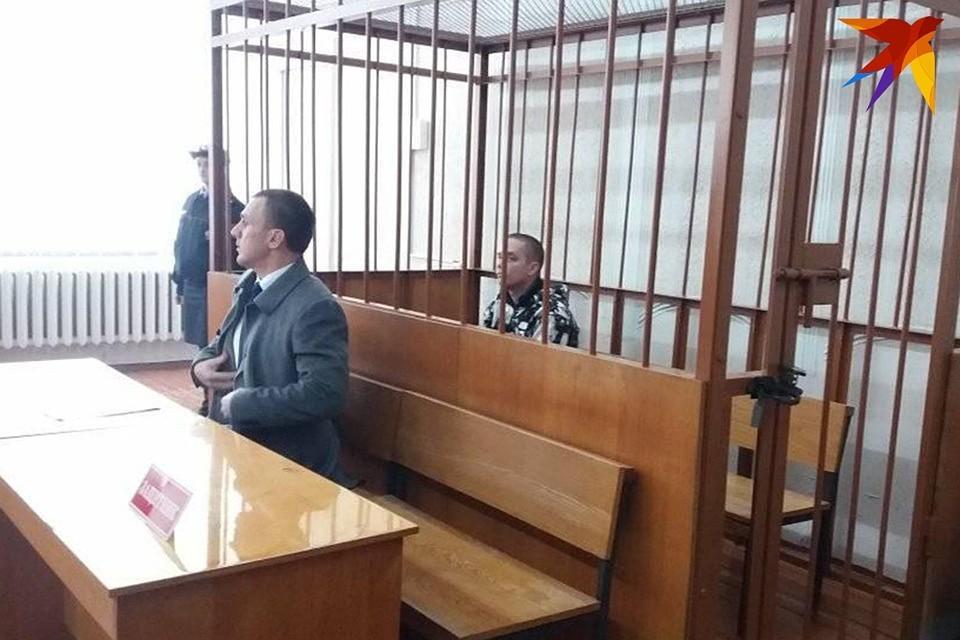 Обвиняемый в гибели 5 человек