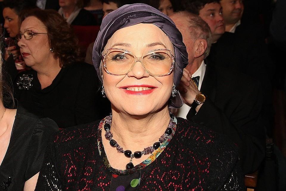 74 года актриса Нина Русланова не знала, кто ее семья