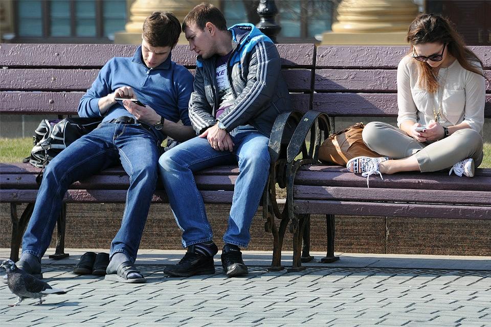 Сейчас в Москве работают больше 18 тысяч точек доступа к Wi-fi.