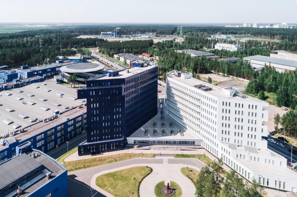 Восемнадцать лучших студентов Петербурга получат «Климовские» стипендии. Фото предоставлено АО «ОДК-Климов».