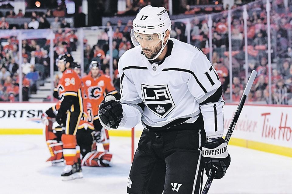 Карьера Ковальчука в НХЛ рушится. Пора домой!
