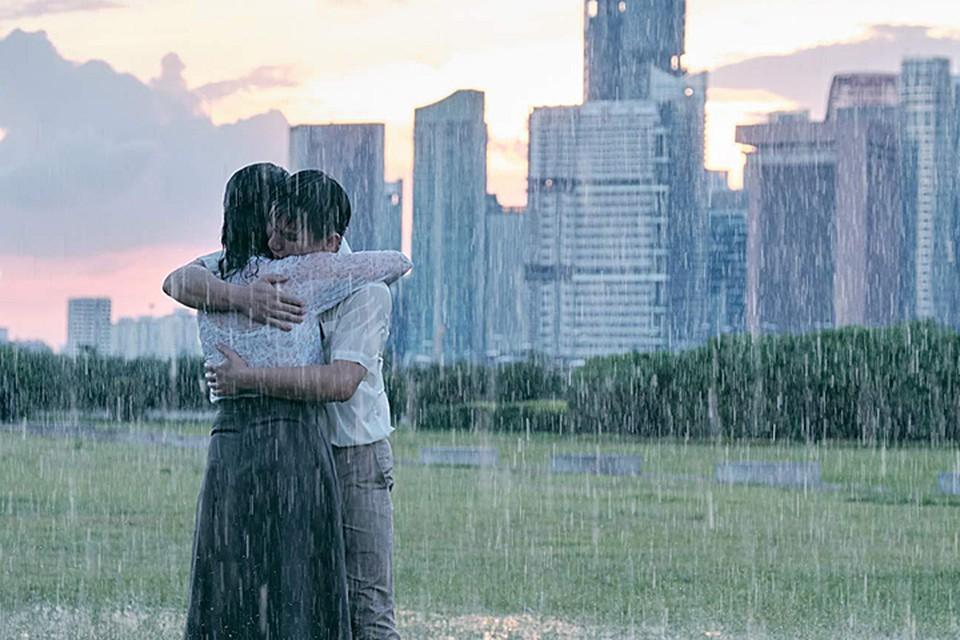 Лучшим фильмом здесь был признан «Мокрый сезон»