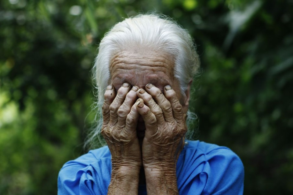 Расстройство памяти - возрастная болезнь. Как заметить первые признаки?