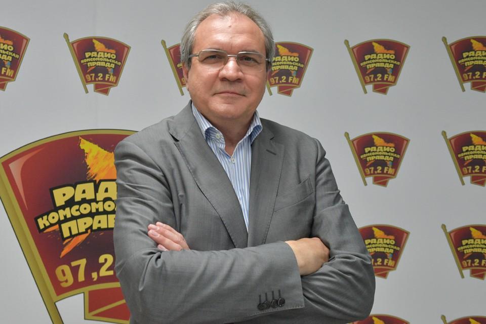 Первое интервью в должности главы президентского Совета по правам человека Валерий Фадеев дал нашему обозревателю Александру Гамову