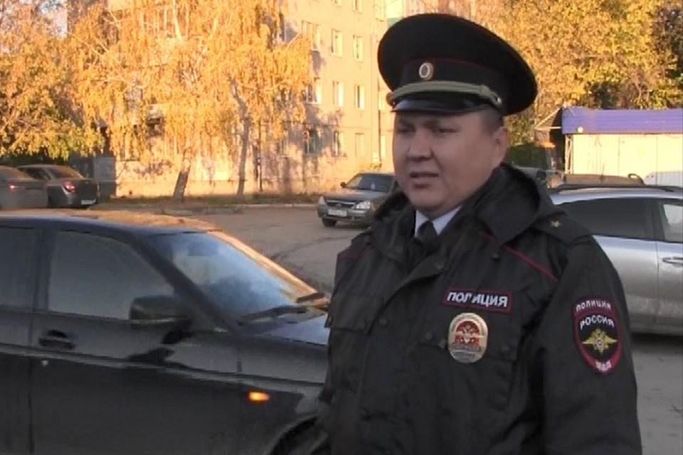 Владимир Самойлов считает, что поступал в соответствии с ситуацией
