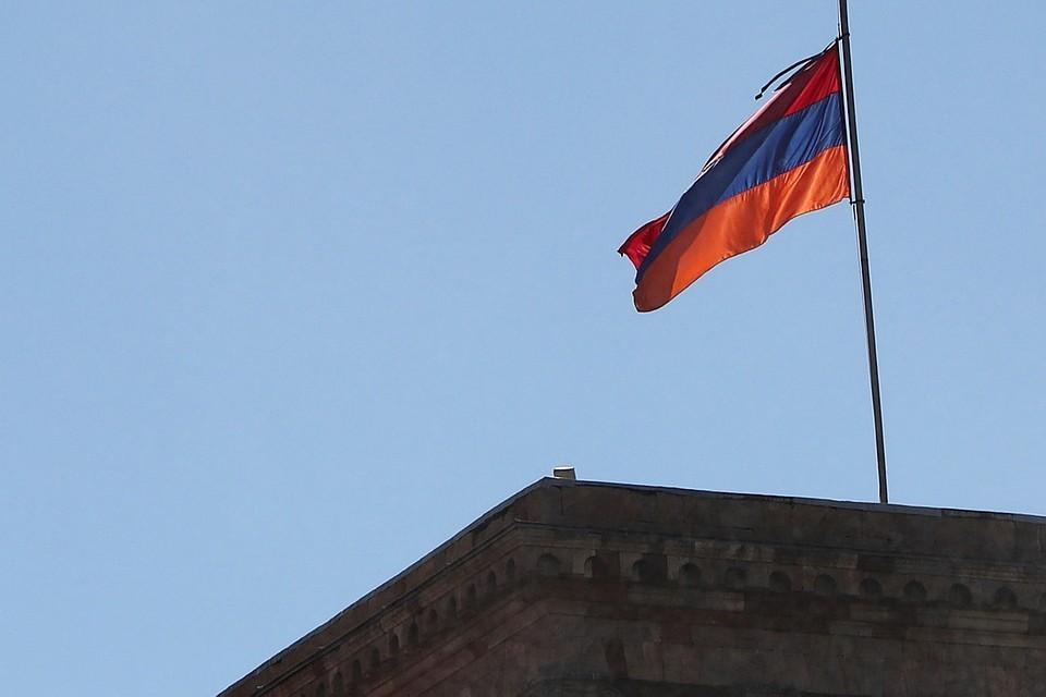 Из-за срыва оружейного тендера Россия отправит Армении ноту протеста
