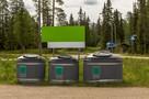 В России заинтересовались финским опытом раздельного сбора мусора и переработки отходов
