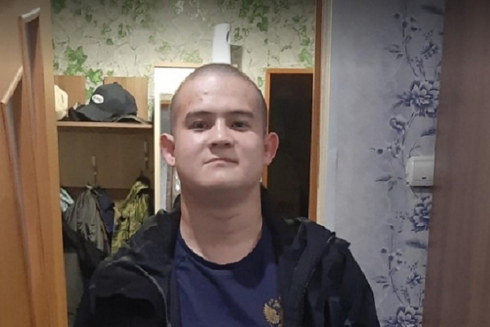 Что известно о срочнике из Вагайского района Рамиле Шамсутдинове, расстрелявшего в Забайкалье восемь человек