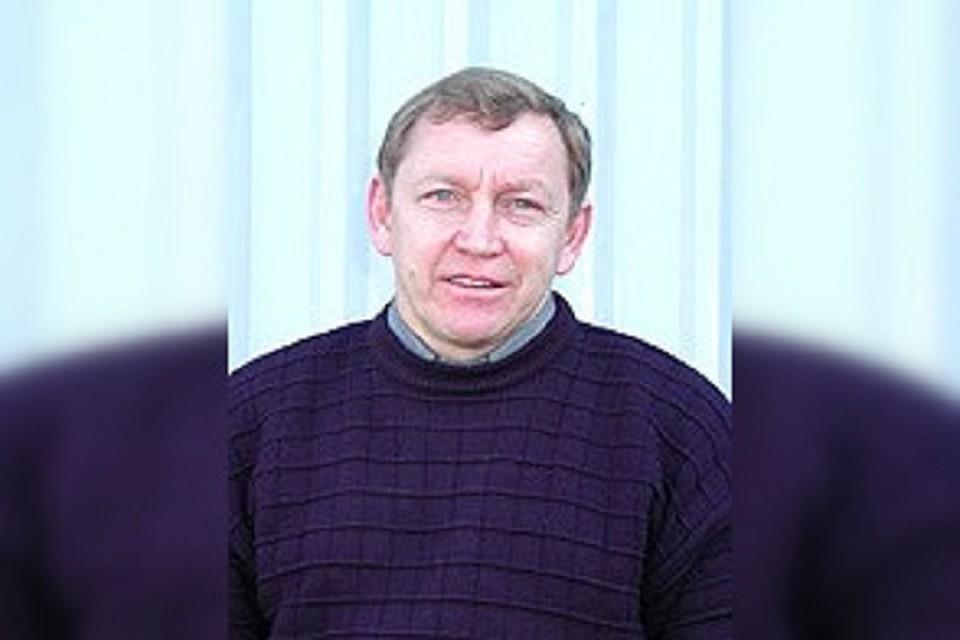 Председатель Федерации сверхлегкой авиации Пермского края Геннадий Белоглазов погиб, к сожалению. Фото из соцсетей