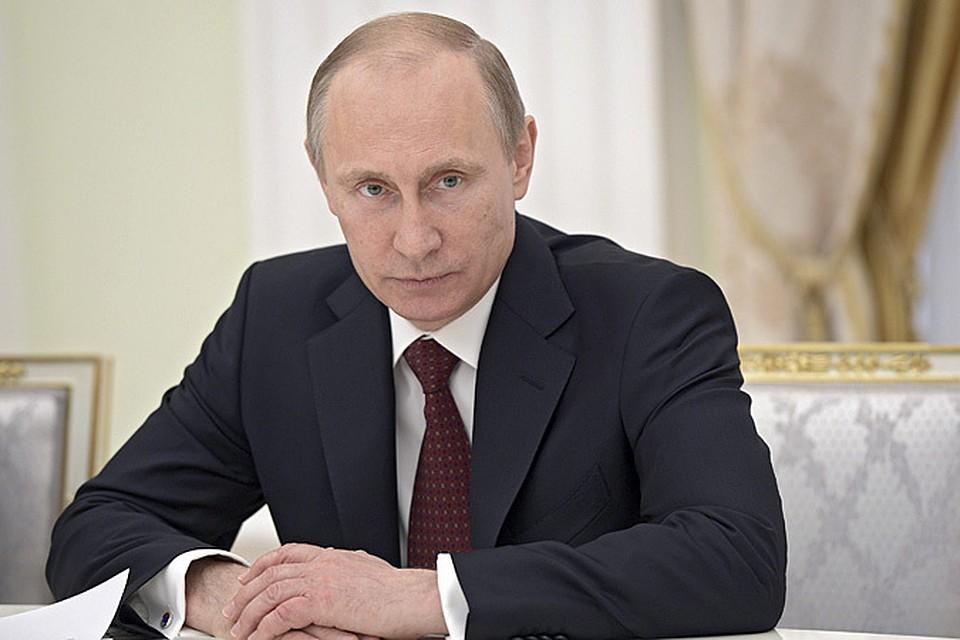 Путин поручил ввести уголовную ответственность за пропаганду наркотиков в интернете