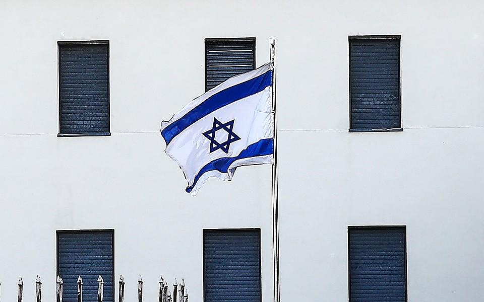 Посольство Израиля в России временно закрыли из-за нехватки денег