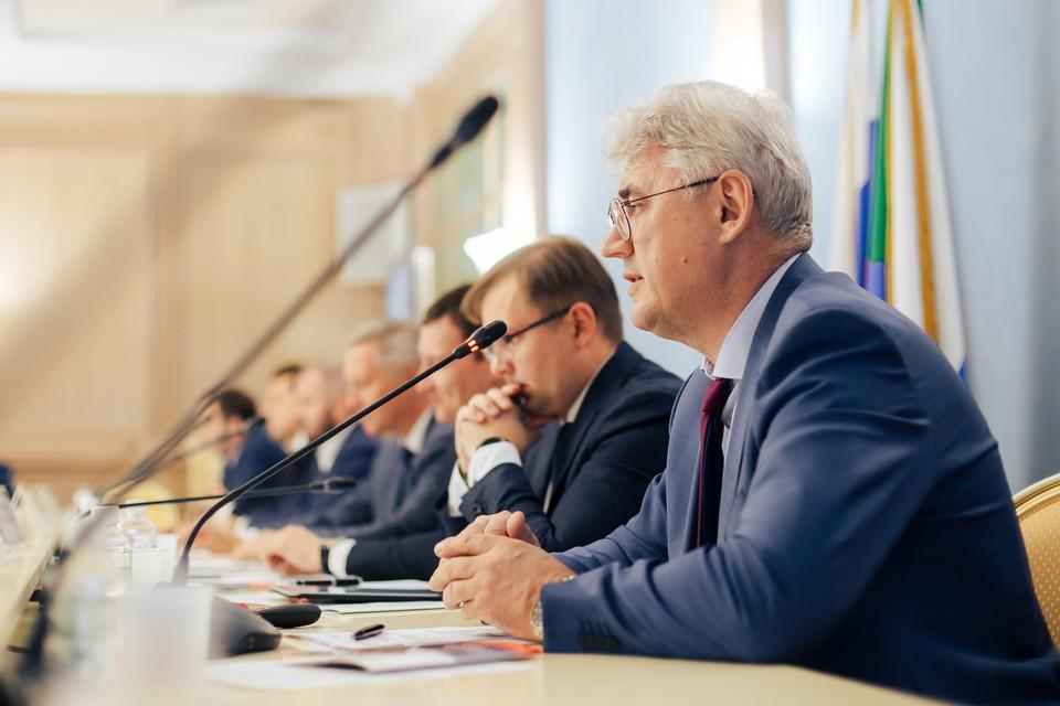 Виктор Калашников: «Дальнему Востоку нужны особые инструменты»