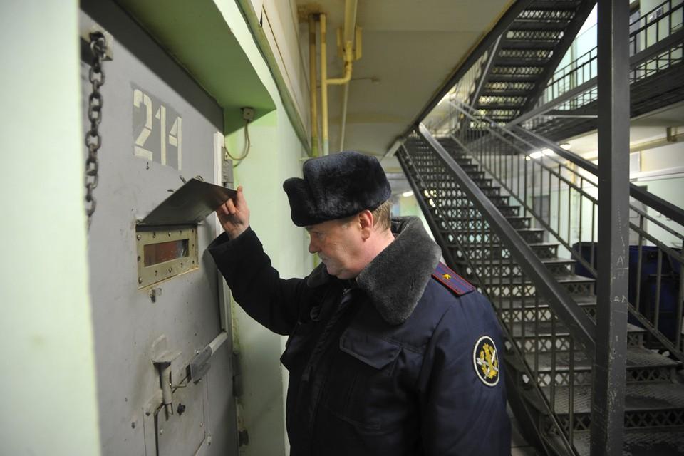 Вместо «Бутырки» в Новой Москве построят новый следственный изолятор
