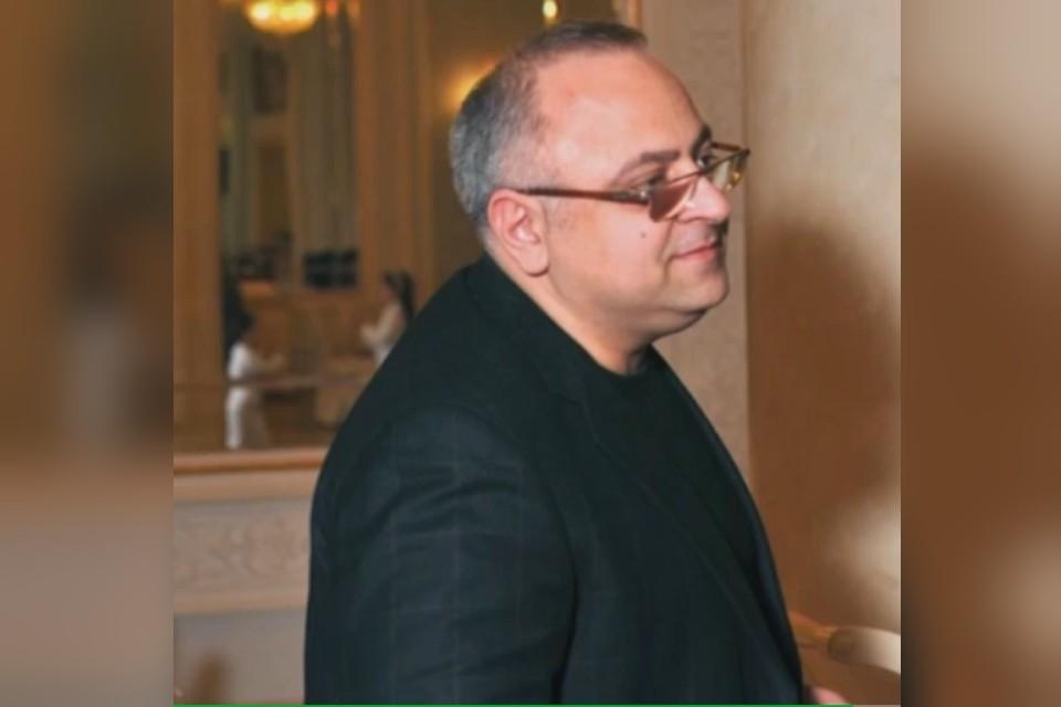 Вагиф Пейсахов