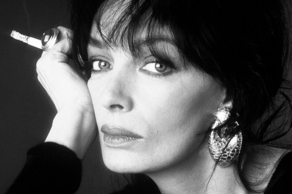 "Умерла Мари Лафоре: французская актриса и исполнительница хита ""Manchester et Liverpool"""