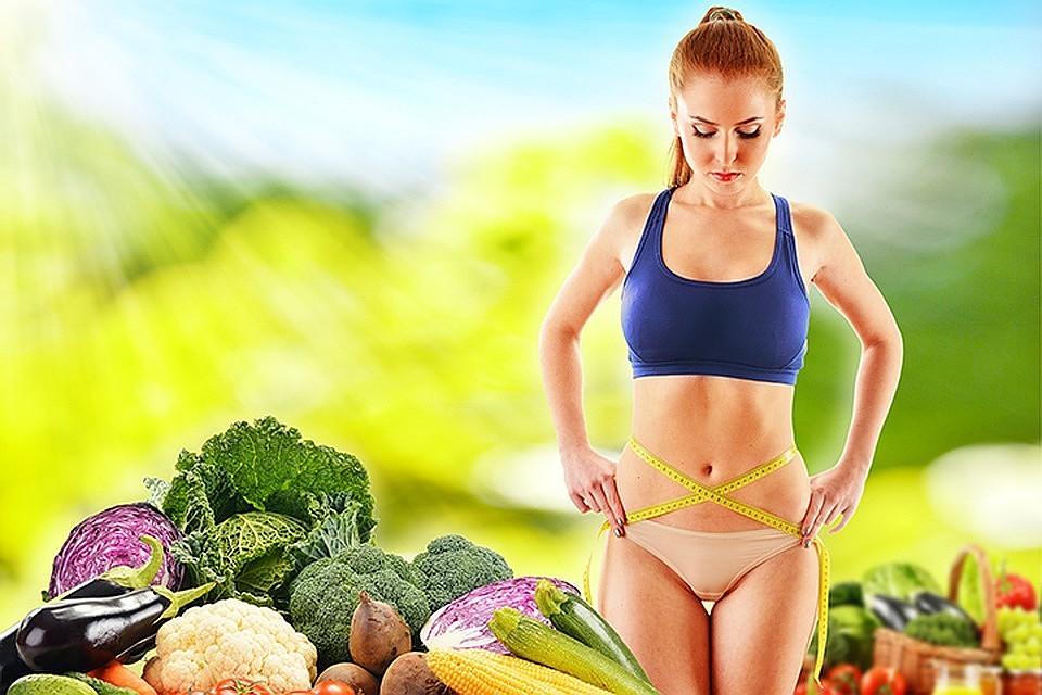 Здоровье и похудение
