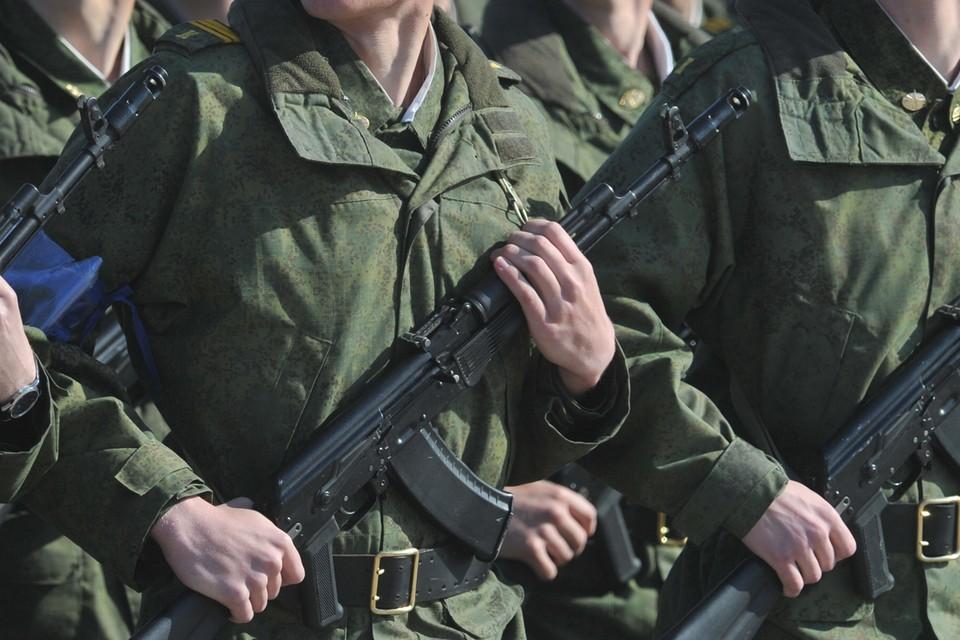 За разглашение военной тайны будет грозить реальное наказание
