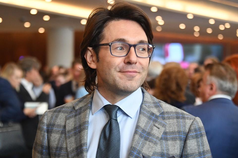 Андрей Малахов дал откровенное интервью.