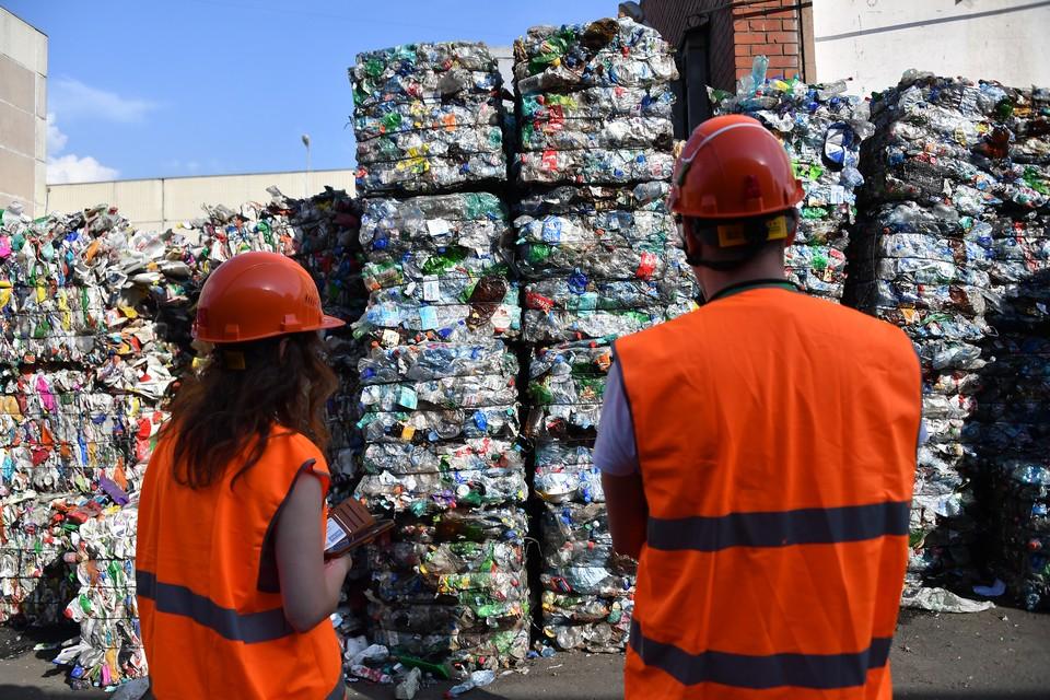 Если из мусора делать топливо, можно избавиться от свалок