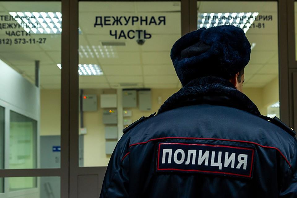 Мужчина арестован. Следователи проверят его на причастность к совершению аналогичных преступлений