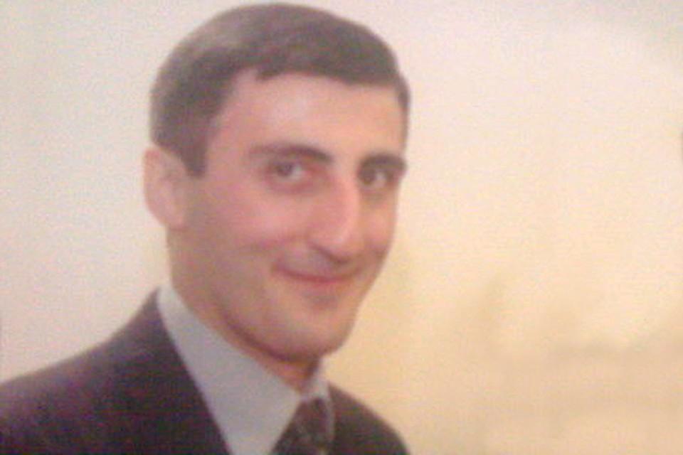 Тело 40-летнего Ашота Боляна нашли на парковке.