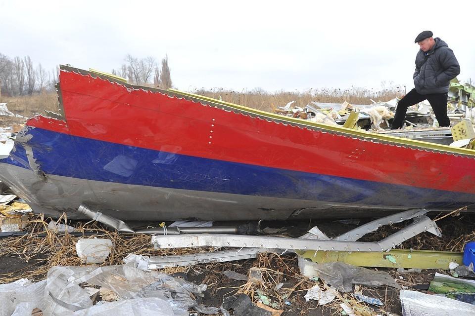 Международная следственная группа, расследующая катастрофу Боинга в Донбассе, публикует прослушки, никакого отношения не имеющие, собственно, к самой катастрофе