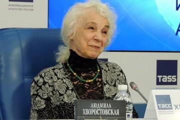 Людмила Хворостовская: «Когда Дима пел итальянские произведения, многие думали, что он итальянец…»