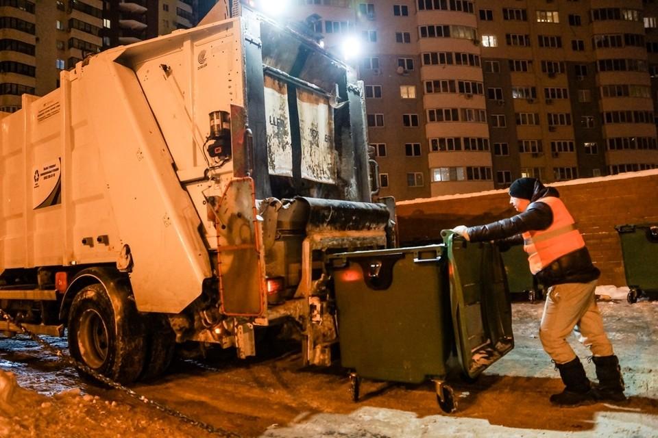 Платить за вывоз мусора можно меньше. Но для этого придется потрудиться